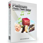 Acheter Photo Slideshow Maker Platinum