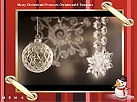 Christmas11 Premium flash template