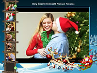 Christmas16 Premium flash template